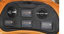 Oválhangszóró / hátsó hangszóró beszerelés