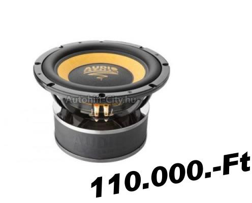 Audio System Helon 12 Spl 30 Cm Es Autóhifi Mélysugárzó Autóhifi
