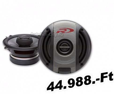 """6 12"""" (16.5cm) 2 utas koaxiális hangszóró Alpine SPR 17C"""