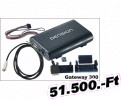 Dension Ford Gateway 300 + iPod Dock kábel (GW33FO1 + IPO4DC9)