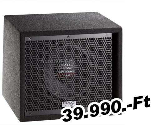 Mac Audio Mac Mobil Street Sub 108 A aktív mélynyomó