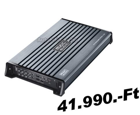 Mac Audio Titanium Pro 4.0 4 csatornás autóhifi erősítő