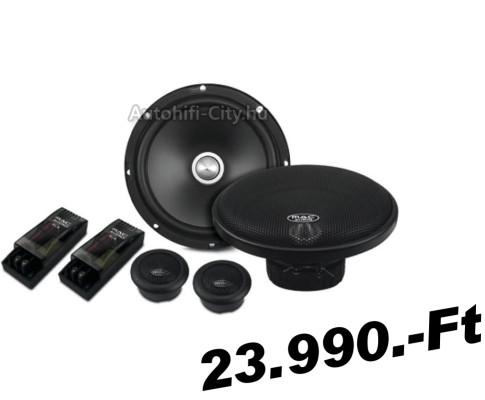 Mac Audio BLK 2.16 16 cm-es elsőszett