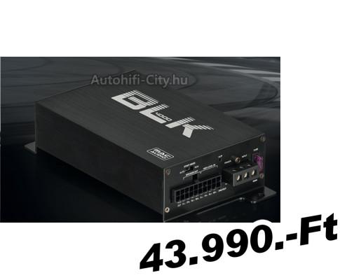 Mac Audio BLK4000 4 csatornás autóhifi erősítő