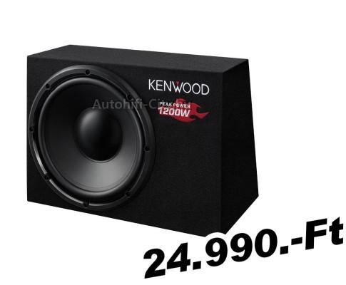 KENWOOD KSC-W1200B zárt mélyláda